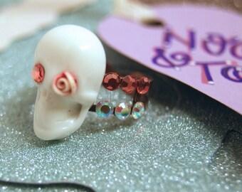 Blushing Bones