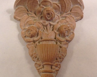 Terra Cotta Magic for Your Garden Shelf - Use Indoors or Out