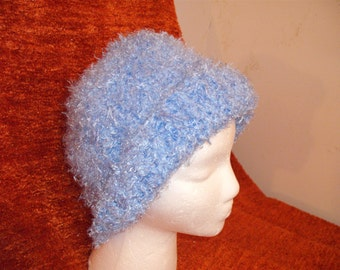 Super Soft Slouchy Hat