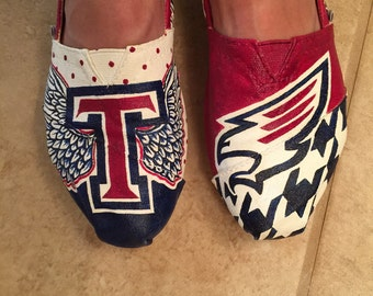 High School Toms - Custom made to order!