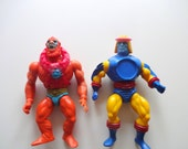 Vintage Masters of the Universe Action Figure 2 Pack