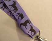 Lanyards for horse lovers