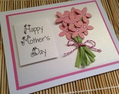 Mother's Day Bouquet - Mother's Day Card
