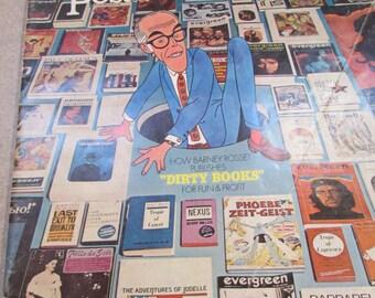 1969 Saturday Evening Post Magazine