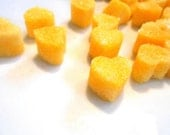 Sugar Cubes, Sugar Hearts, Flavored, All Colored Sugar, Tea Parties, Champagne Toasts, Tea, Cake Toppers