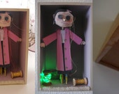 Coraline Light -Available after order- works with battery
