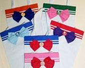 Inner Senshi Sailor Moon Tote Bag Set