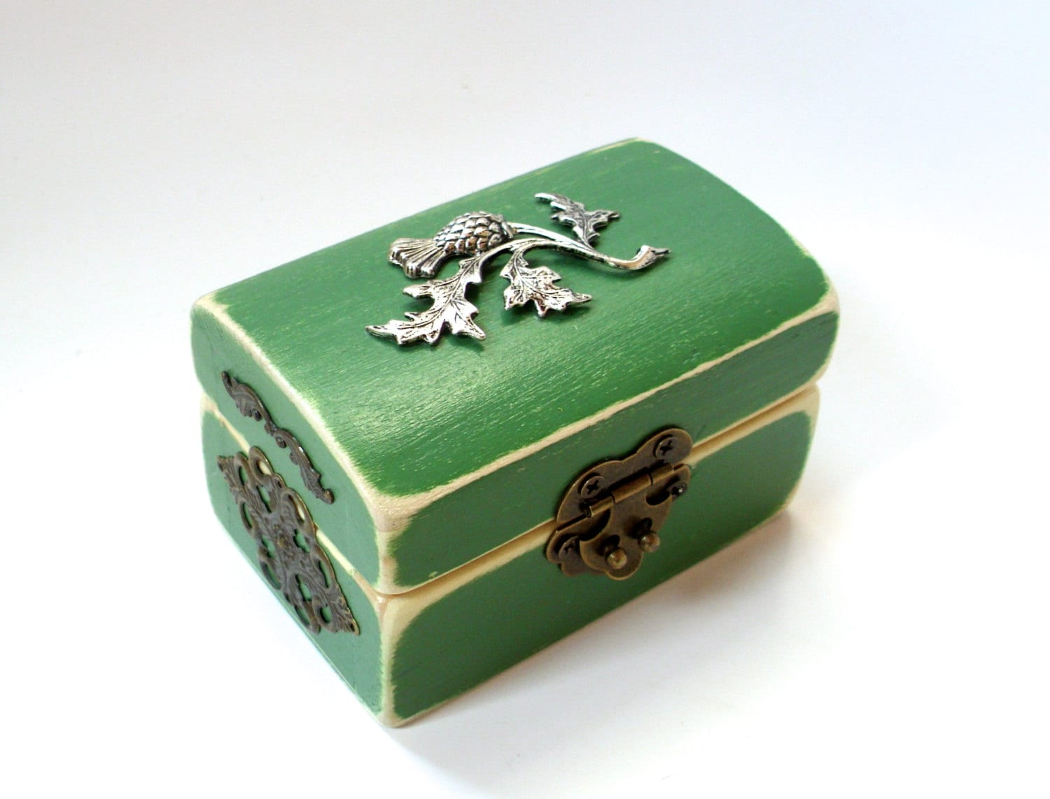 Engagement Ring Box Ring Bearer Box By Thelysinecontingency