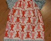 Crawfish party dress