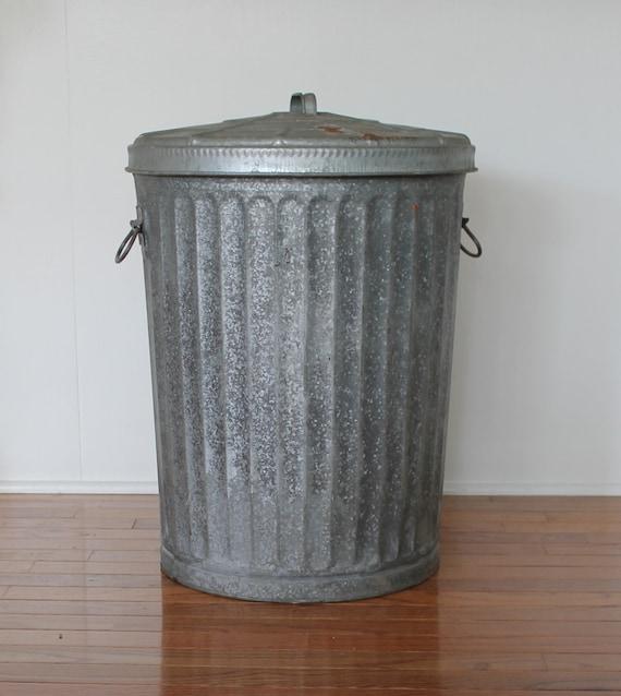 Metal Garbage Can  wwwimgarcadecom  Online Image Arcade!