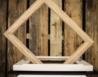 craig frames 12x12 inch unfinished wood frame shell 125 wide wiltshire 595 raw 59504raw1212shell1