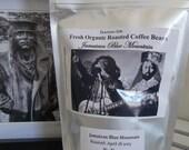 Direct Trade 100% pure certified Jamaica Blue Mountain Estate Coffee
