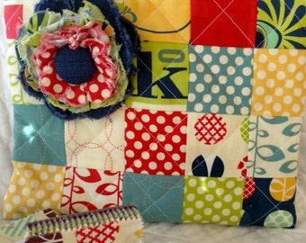 candy Crush Lined Zipper Bag Kit