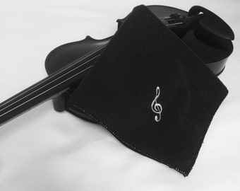 Violin Polishing Cloth