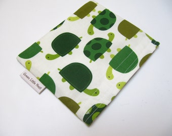 FREE OFFER Reusable Snack Bag, Urban Turtle Snack Bag, Children's Snack Bag, Reusable Sandwich Bag, Boys Snack Bag