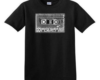 Men's T-shirt - The 80's