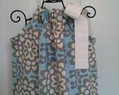 SALE  Pillowcase Dress -  Spring Dress  -  Summer Dress - Toddler Girls   2T  Dress -  Amy Butler - Ready to ship by  Emma Jane Company