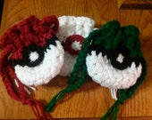 Made to Order: Pokemon D&D Dice Bag (Pack 1)