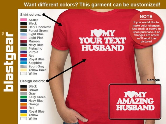 I Love (Heart) My Your Text Boyfriend custom womens T-shirt — Any color/Any size - Adult S, M, L, XL, 2XL, 3XL
