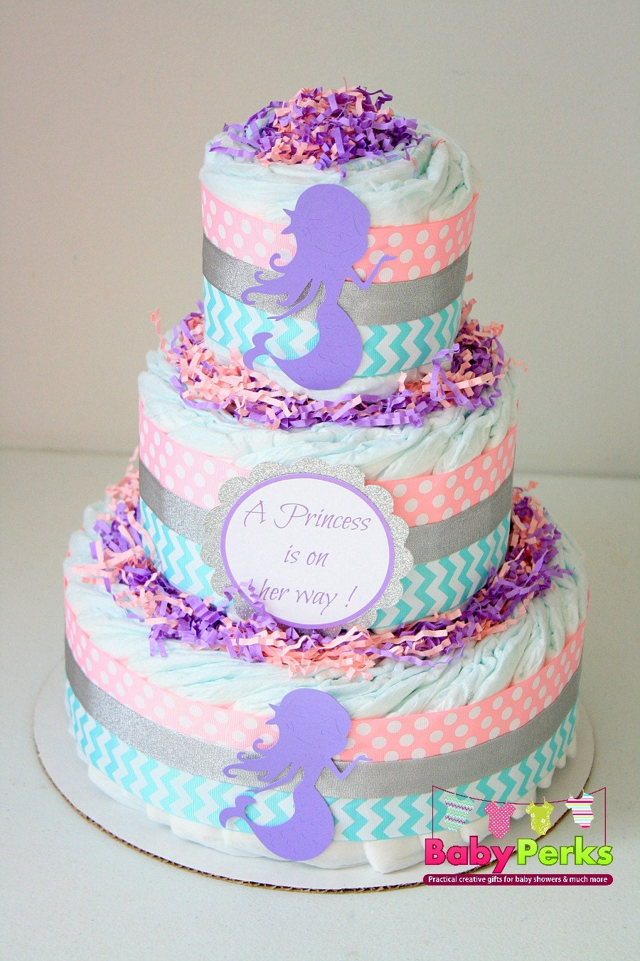 mermaid baby shower mermaid shower decoration mermaid