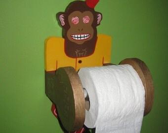 Monkey TP holder No.2