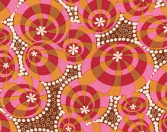 Butter Berry Fabric from the collection of Lou Lou Thi by Anna Maria Horner