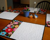 WILD FLOWERS  Placemats (4)