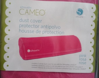 Cameo Dust Cover - Pink