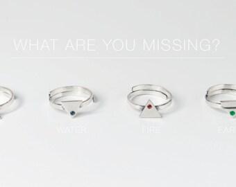 Element rings