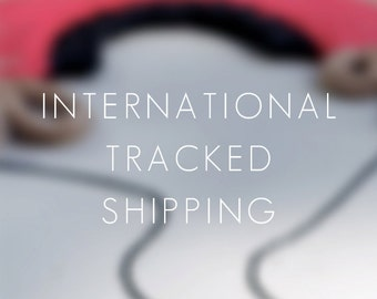 International Tracked Shipping