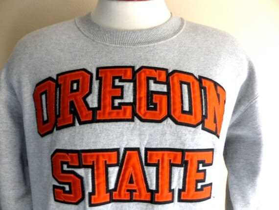 Oregon state hoodies