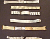 Watch Bands. Can be used for your craft projects.