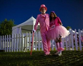 Pink Breast Cancer Tutu