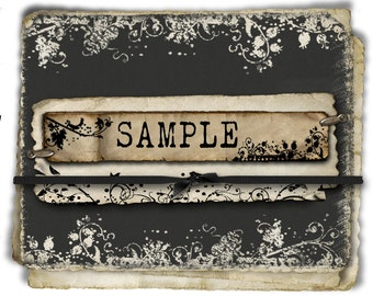 SAMPLE- For ONE (1) Item -LIMIT 3 Samples Per Order & items offered/not offered as samples