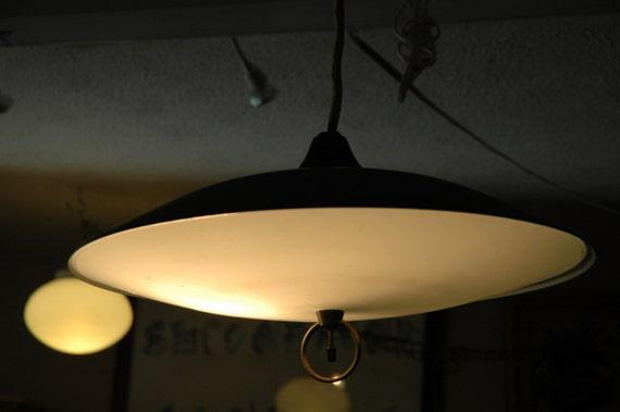 Mid Century Lighting Fixture: Mid Century Modern Light Fixture