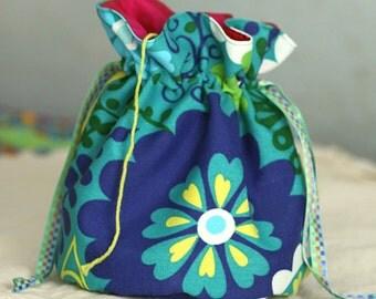 XL Yarn Bag Pattern