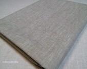 100% Linen QUEEN Sheets Set NATURAL 4 pcs Pure Organic Flax Bedding Healthy