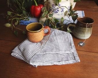 Lightweight summer tea towel