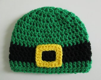 St Patricks Day, St Patricks Day Hat, St Patrick's Day Baby, Leprechaun Hat, Baby Hats, Toddler Hat, Womens Hats, Mens Hats, Photo Props