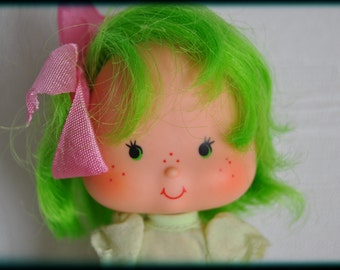 Strawberry vintage shortcake Lime Chiffon Doll