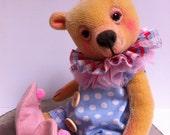 Cupcakebear Coco reseved just for Rachel Roseman!!