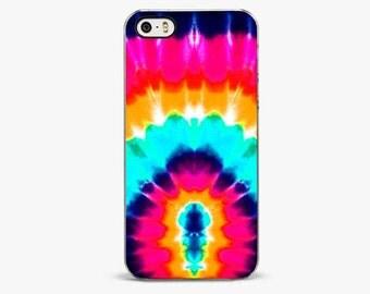 Tie Dye iPhone Case, Hippie iPhone5 / 5s case, iPhone 4 / 4s Case, iphone 5C cases, iPhone 6 cover