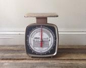 Pelouze Mail/ Postal/ Kitchen Scale 5 LBS Mail Scale
