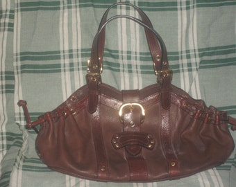 Vintage WILSONS LEATHER PURSE