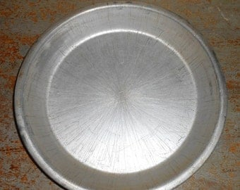 Popular Items For Vintage Pie Pan On Etsy