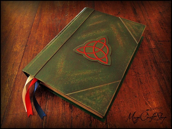 charmed the book of shadows