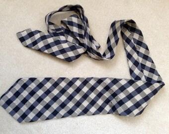 Vintage  Emporio Armani Mens Silk Tie