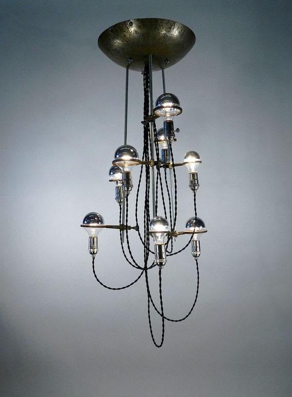 Items Similar To Chandeliers Lighting Unique Chandelier