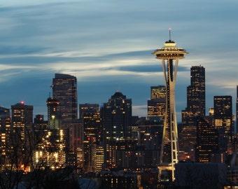 Good Morning Seattle
