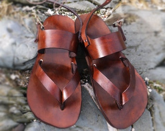 Handmade Sandals, Leather Sandals, Womens Sandals, Leather Flip Flops, Womens Shoes, Mens Leather Sandals, Hippie Sandals, Mens Sandals